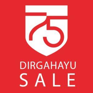 DIRGAHAYU SALE